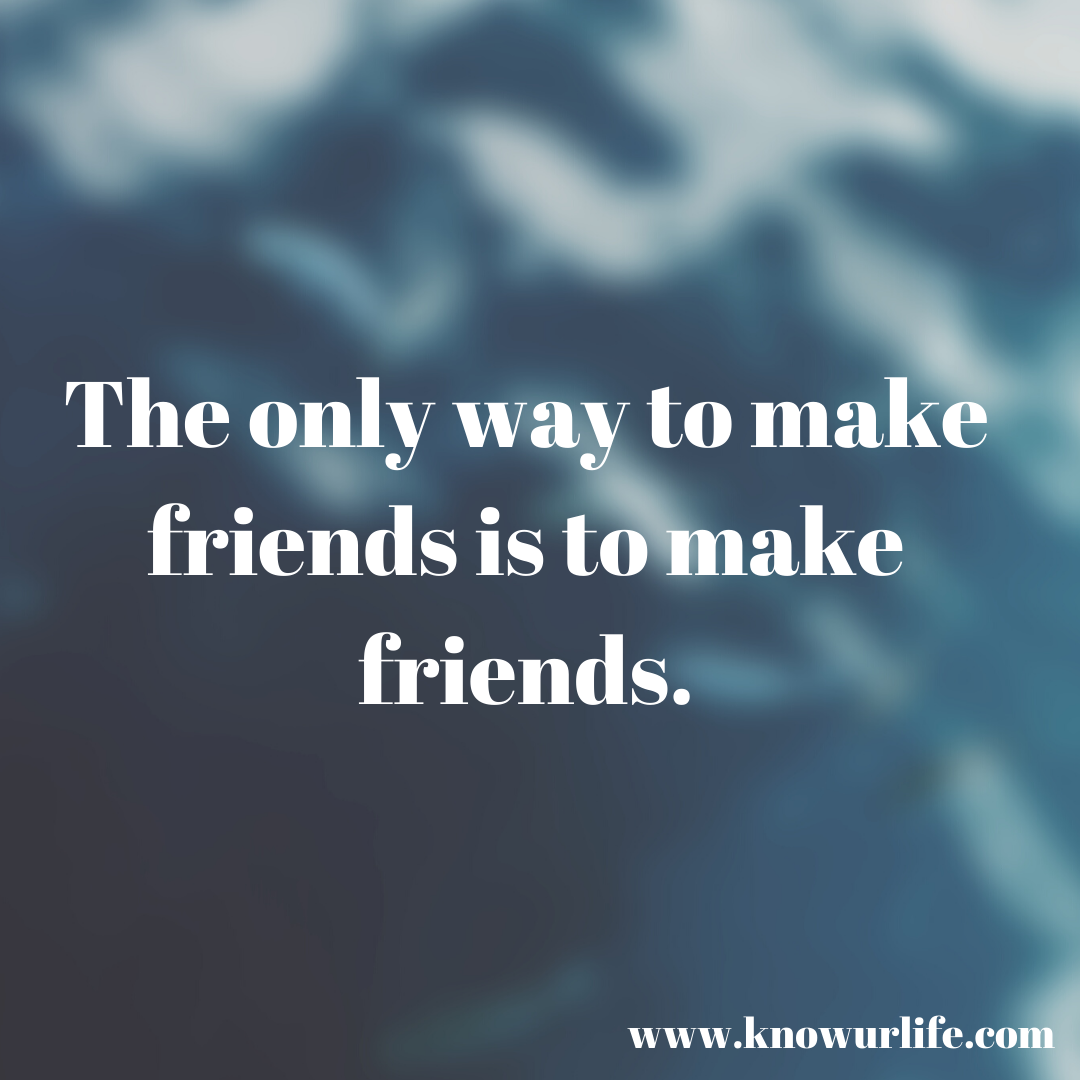 best quotes for best friends