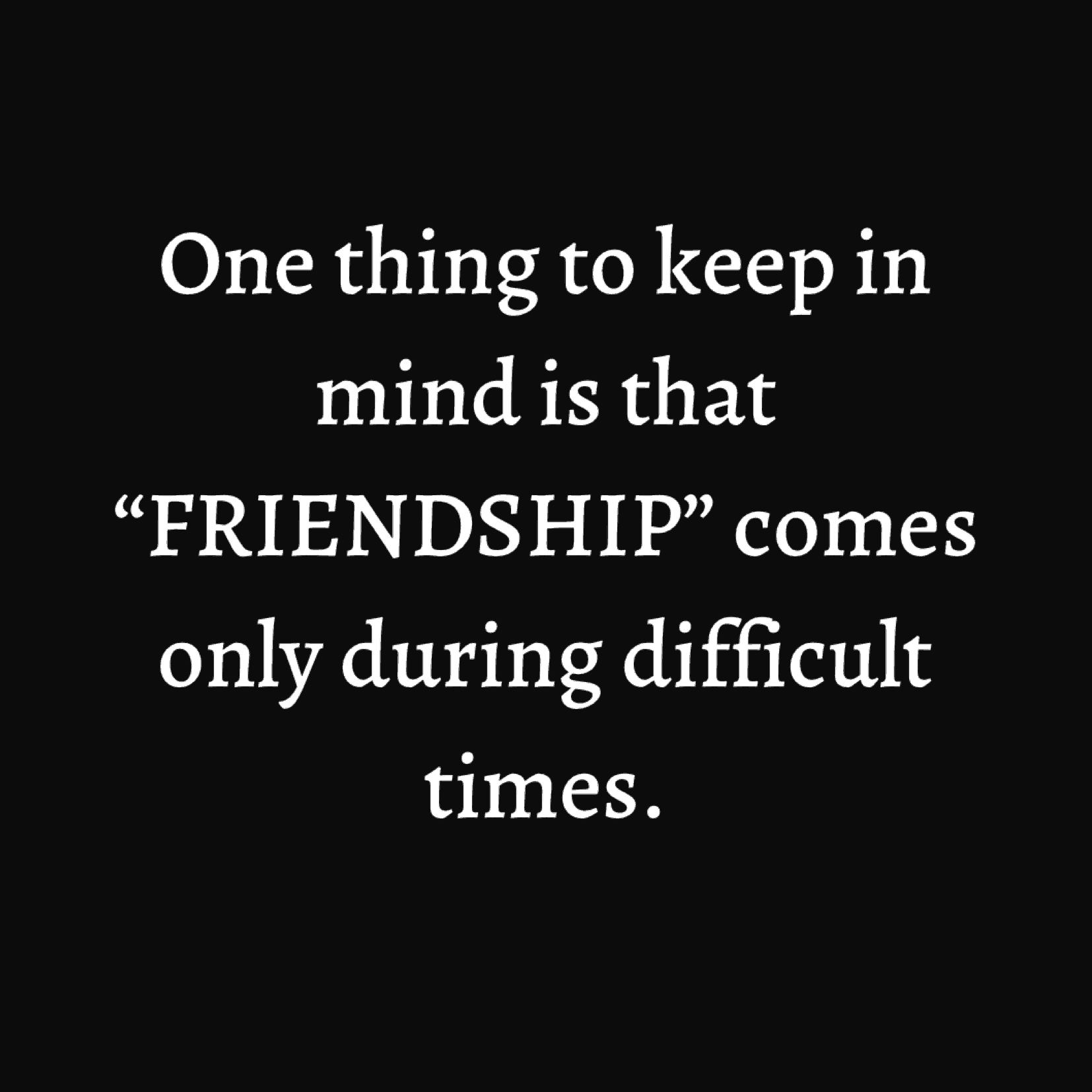 one girl and two boy friendship quotes